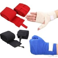 Hand Wraps