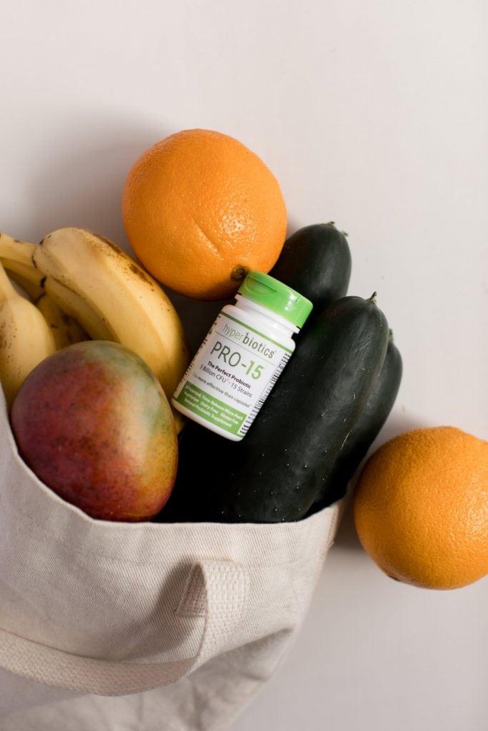 Hyperbiotics Pro-15 For Health