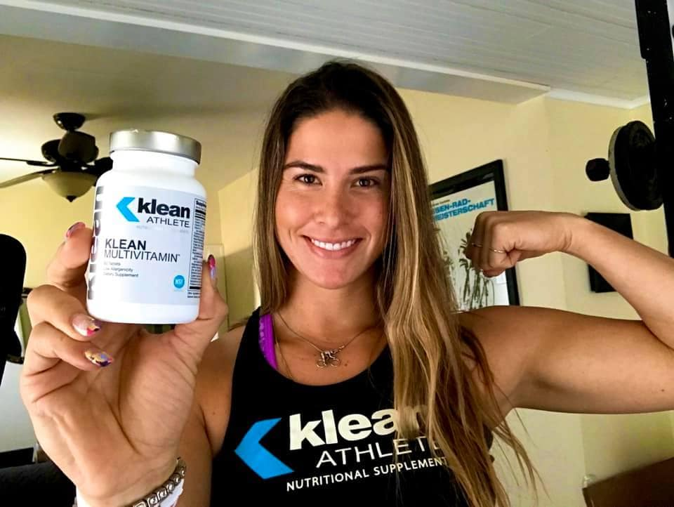 Klean Multivitamin For Athletes