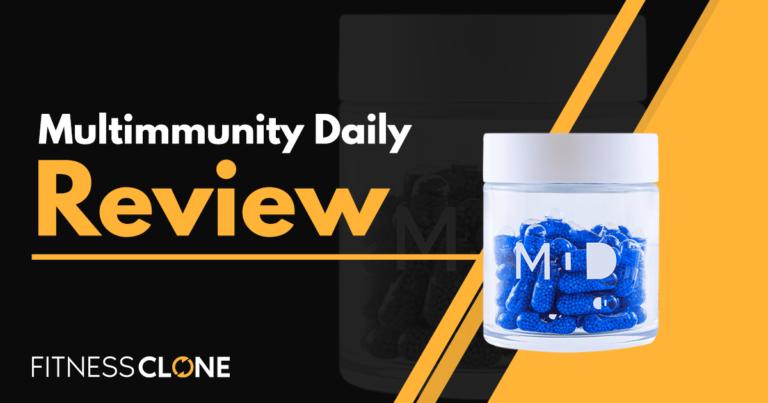 Multimmunity Daily Review – Is This Mushroom Design Supplement Legit?
