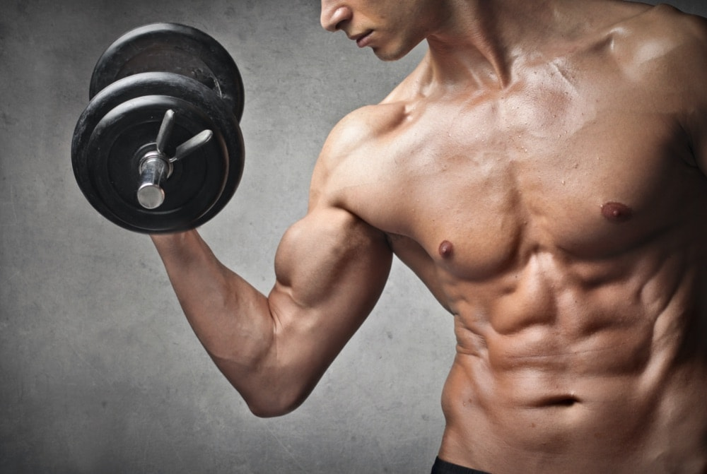 Supplement Stacking For Muscle Gain