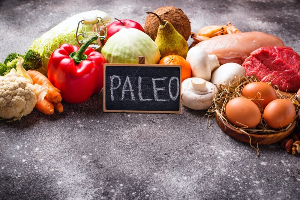 Paleo Products