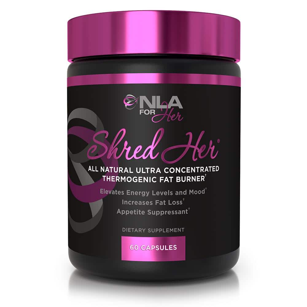 Shred Her by NLA