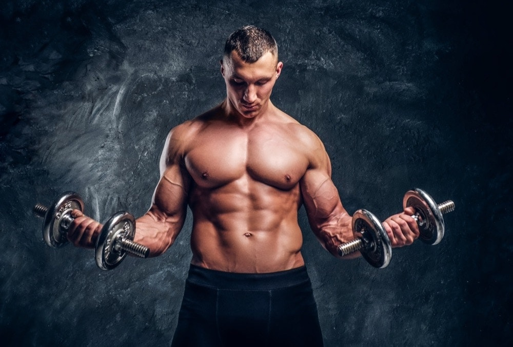 Best Supplement Stack For Muscle Gain – What To Take To Gain Big