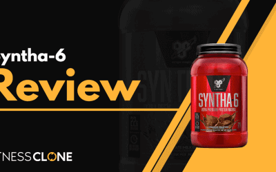 Syntha-6 Review – Is This Protein Mix Really Ultra-Premium?