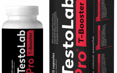 Testo Lab Pro Review – Does This Testosterone Booster Live Up To All The Hype?