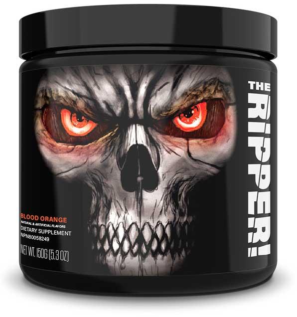 JNX Sports The Ripper Blood Orange