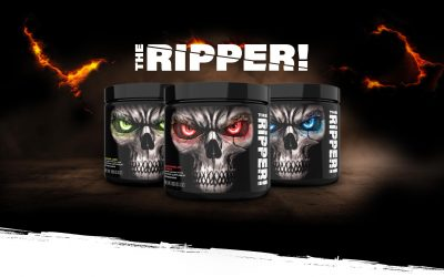 JNX Sports The Ripper Review – Does This Fat Burner Work?
