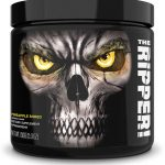 The Ripper by JNX Sports Pineapple Shred