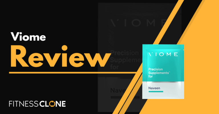 Viome Review – A Look At Their At-Home Testing And Custom Supplements
