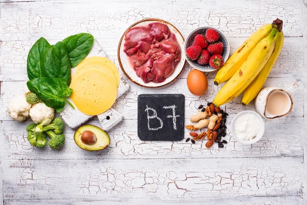 Vitamin B-7
