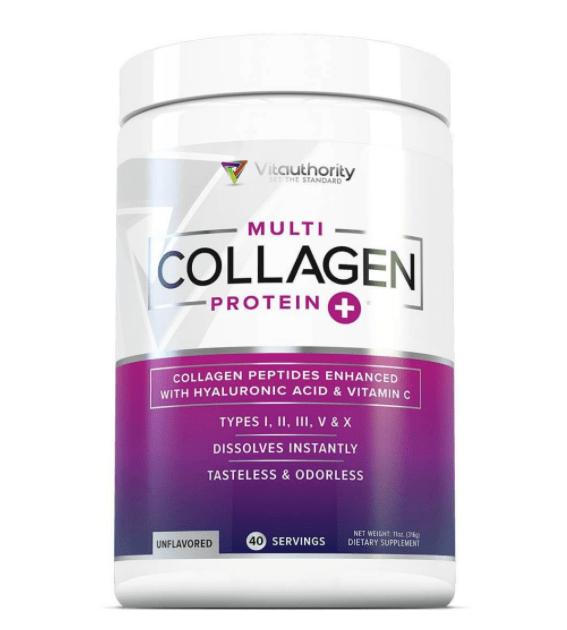 Vitauthority Multi Collagen Protein