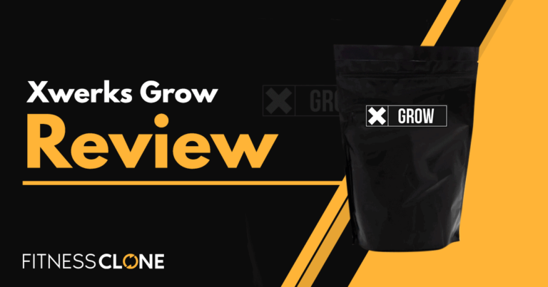 Xwerks Grow Review – Can It Really Help You Build Muscle?