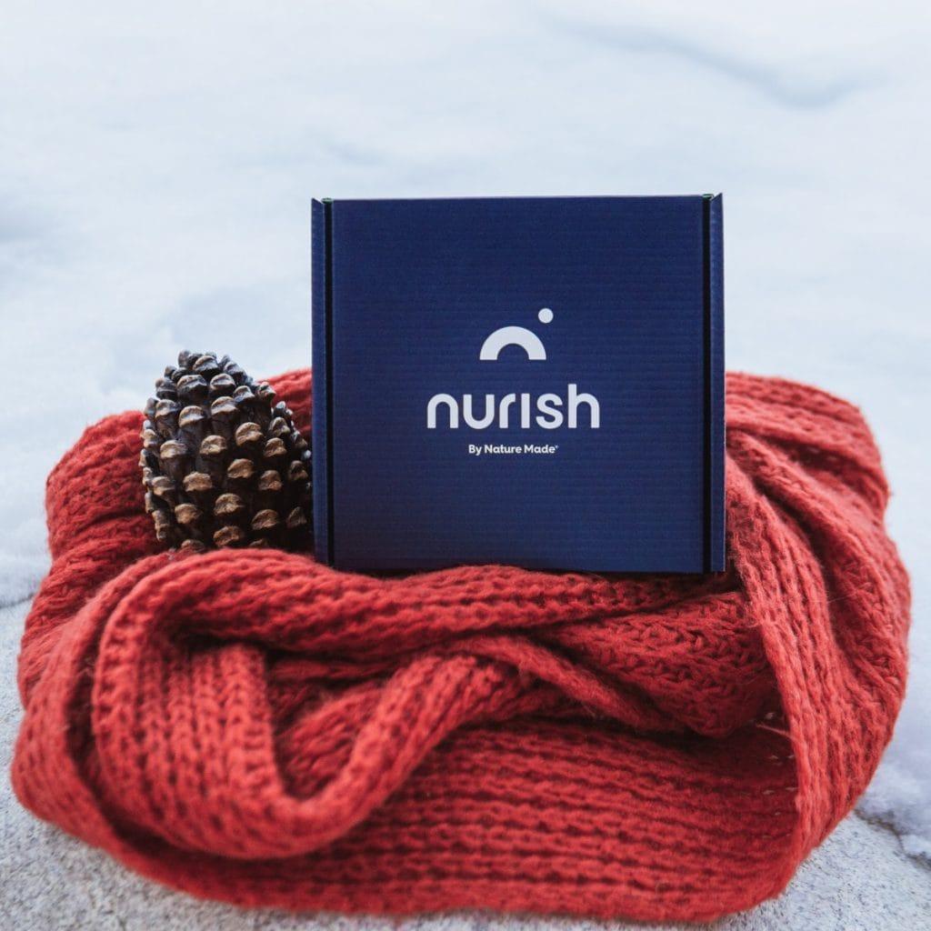Nurish By Nature Made Box