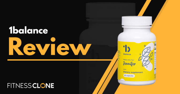 1balance Review – Do Personalized Supplements Provide More Benefits?