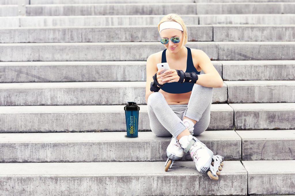 Biochem Whey Protein For Athletes