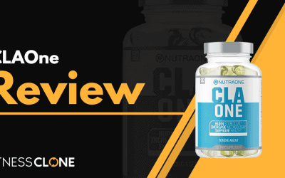 CLAOne Review – Can This NutraOne Toning Agent Benefit Your Fitness Goals?