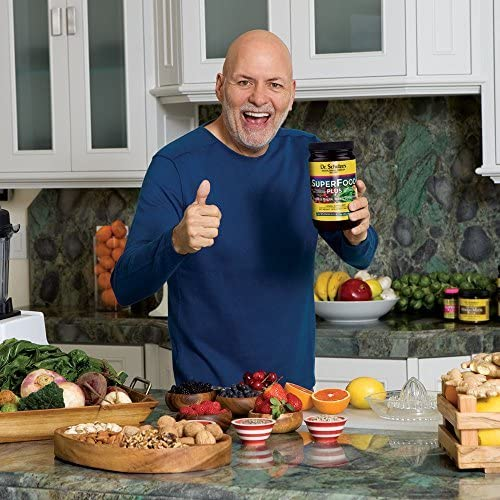 Dr. Schulze's SuperFood Plus For Adults