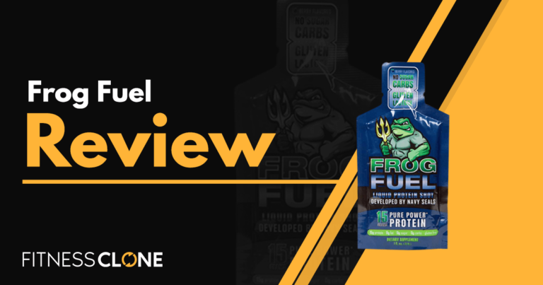 Frog Fuel Review – Is This Liquid Protein Collection Worth Using?