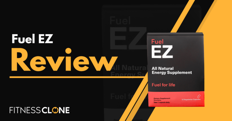 Fuel EZ Review – Can This Supplement Boost Your Energy?