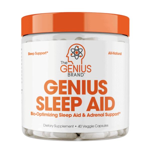 Genius Brand Sleep Aid
