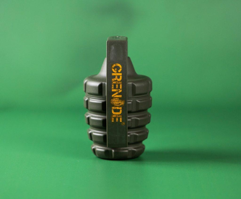 Grenade Thermo Detonator Bottle