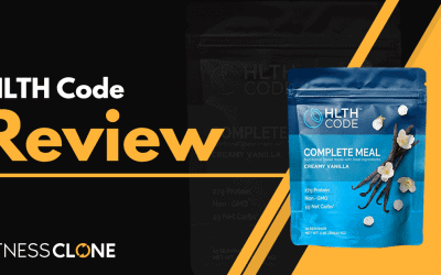 HLTH Code Review – Are Complete Meal Replacement Shakes Really Healthy?