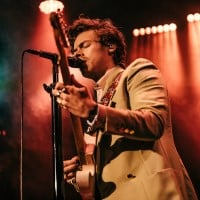 Harry Styles music