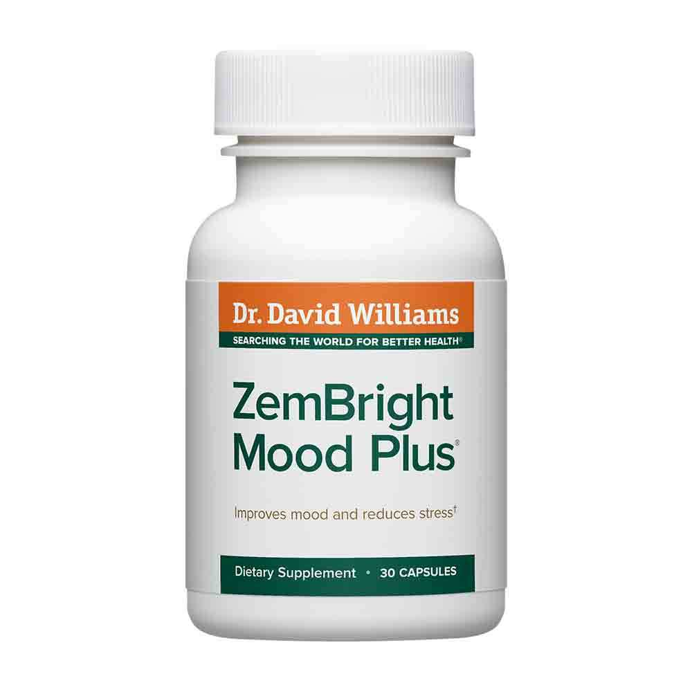 Zembright Mood Plus Bottle