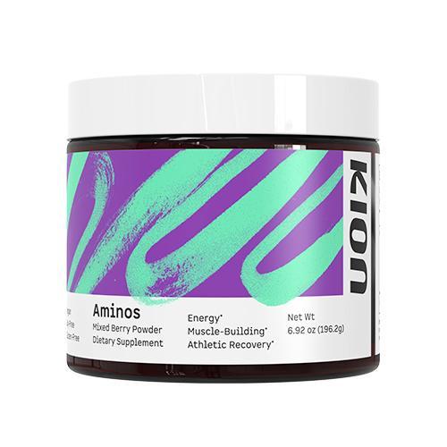 Kion Essential Amino Acids
