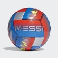 Messi soccer ball