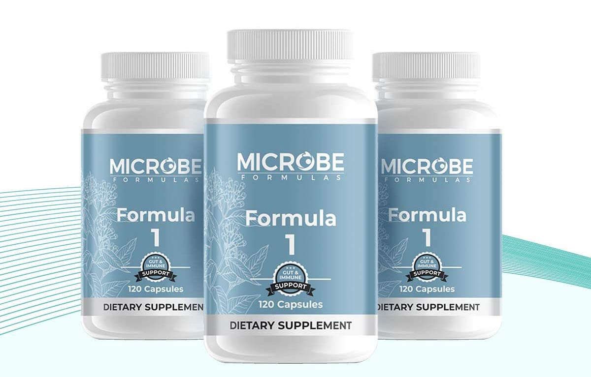 Microbe Formulas Formula 1 Review – Will It Really Benefit Your Gut And Immune System?