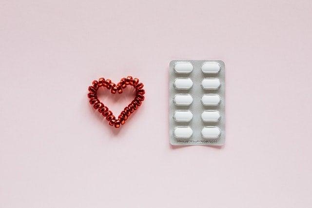 Nighttime Pills For Hormones