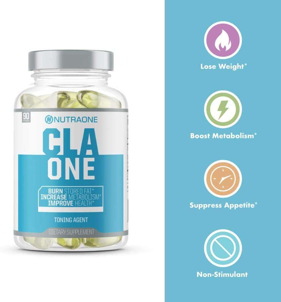 CLAOne Benefits