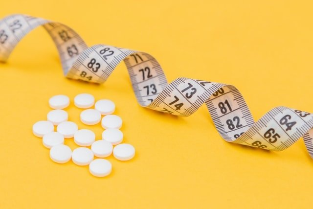 Pills for weight loss