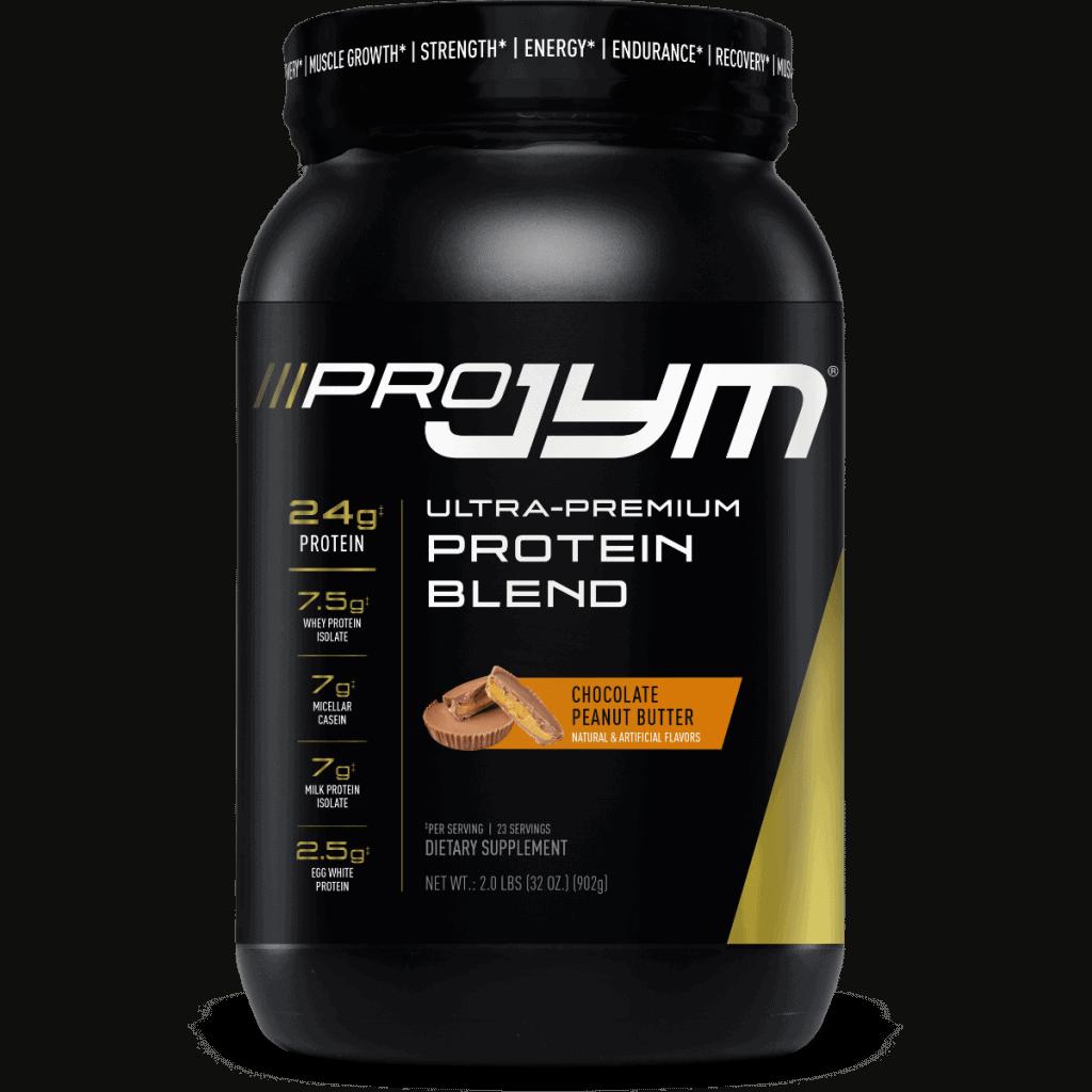 Pro JYM Protein Blend