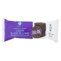 San-J Tamari crackers