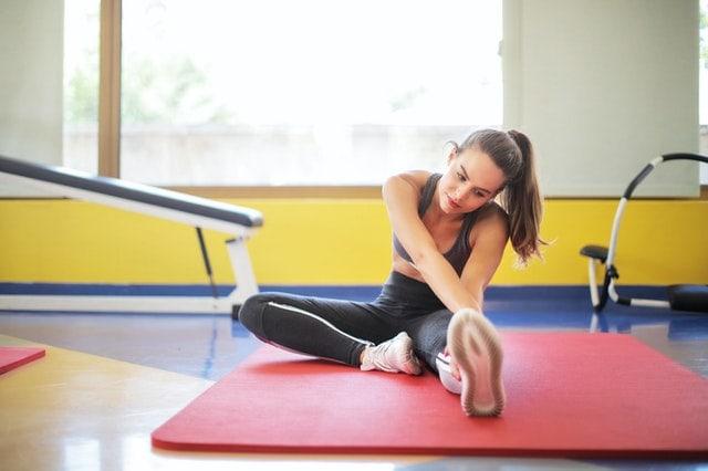 Ketosis During Workout