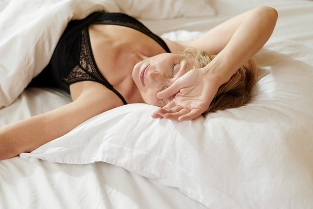 Sleep + Restore For Better Sleep