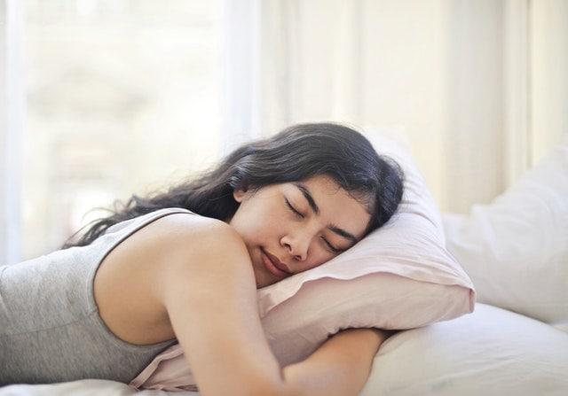 Nighttime Supplements For Better Sleep