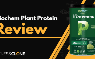 Biochem Plant Protein Review – Is This Keto-Friendly Option The Right Pick?