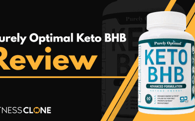 Purely Optimal Keto BHB Review – Can It Energize Those Following A Ketogenic Diet?