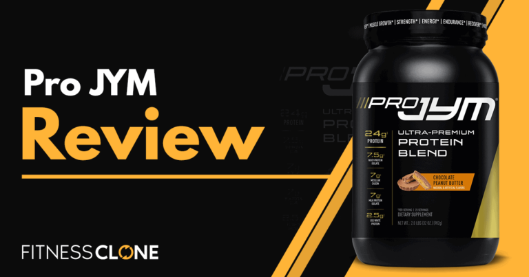 Pro JYM Review – A Look At This JYM Supplement Science Protein Powder