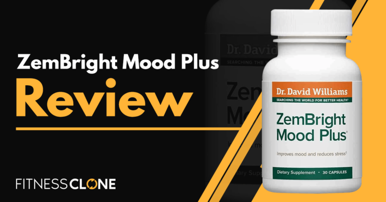 ZemBright Mood Plus Review – Can This Healthy Directions Supplement Calm Your Nerves?