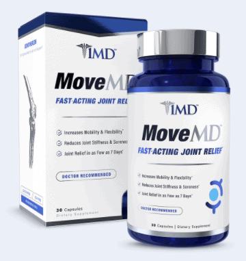 1MD MoveMD