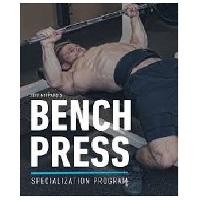 Bench Press Specialization