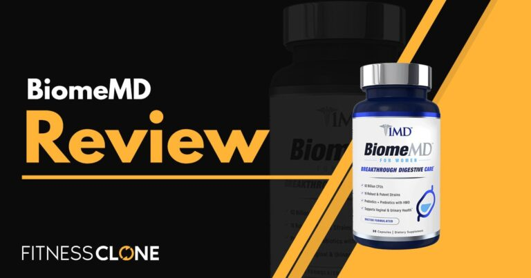 BiomeMD Review – A Look At This 1MD Supplement Designed For Women