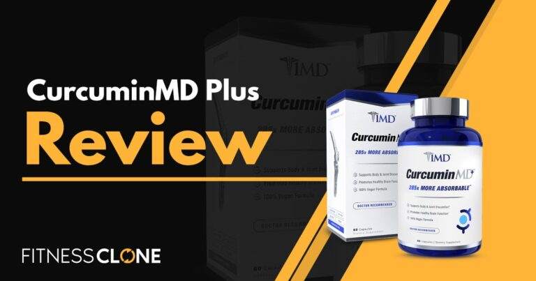 CurcuminMD Plus Review – Should You Use This 1MD Supplement?
