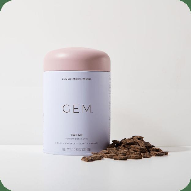 Daily Gem Cacao