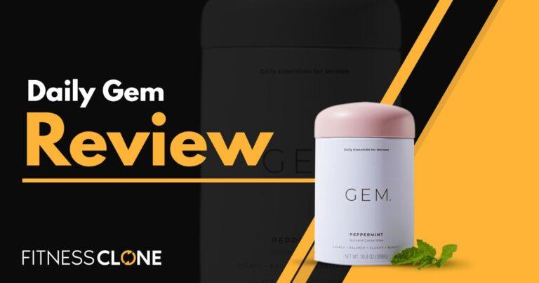 Daily Gem Review – Do Multivitamin Mini Bars Really Work?